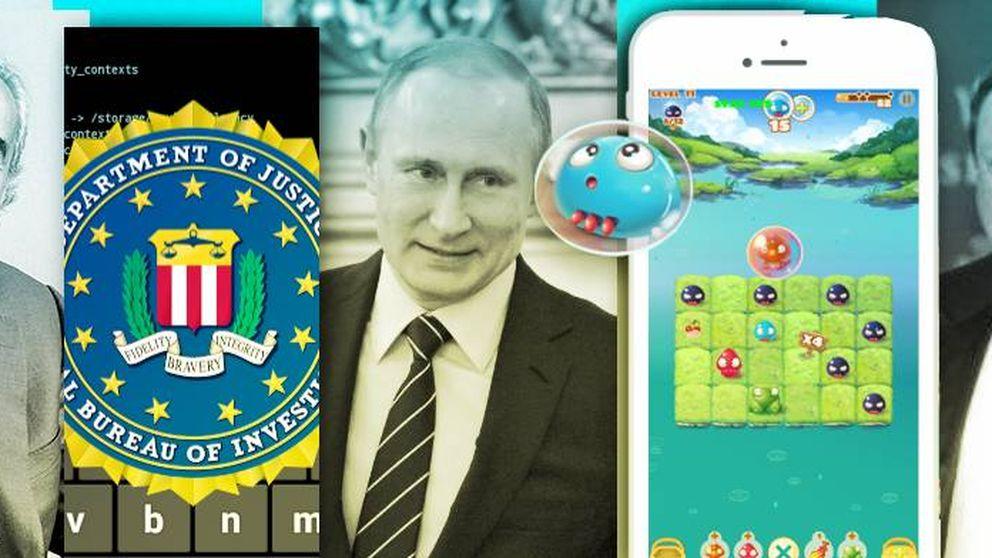 Zed, Dolset, un magnate ruso, Trump, el FBI... ¿Qué está pasando? Lo explicamos