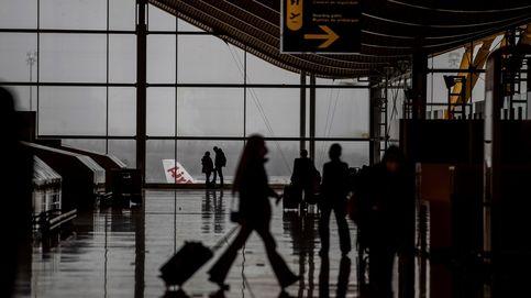Accenture analiza para Sanidad los datos de los formularios de viajeros que acceden a España