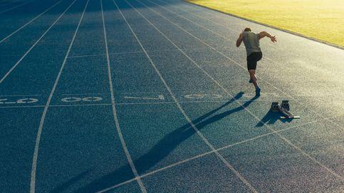 Soy deportista y tengo calcio en las coronarias. ¿Puedo sufrir un infarto?