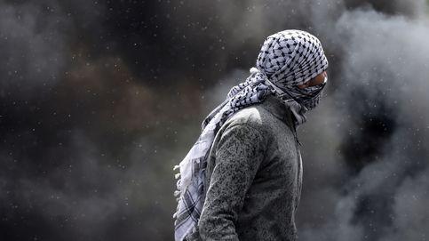 Las protestas palestinas y el nuevo apagón venezolano: el día en fotos