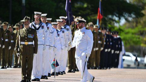 Australia investiga el alto incremento de suicidios entre sus veteranos de guerra de Afganistán