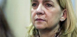 Post de La doble condena de la infanta Cristina