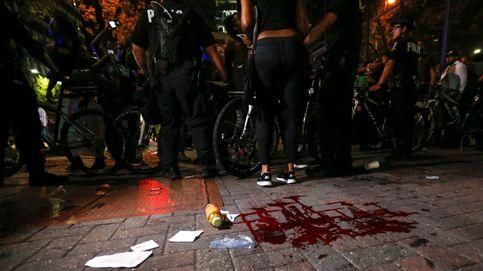 Declaran el estado de emergencia en Charlotte por las protestas raciales