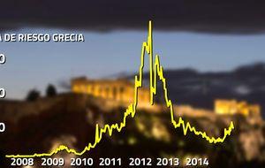 """""""O Grecia se amolda o acabará saliendo del euro"""""""