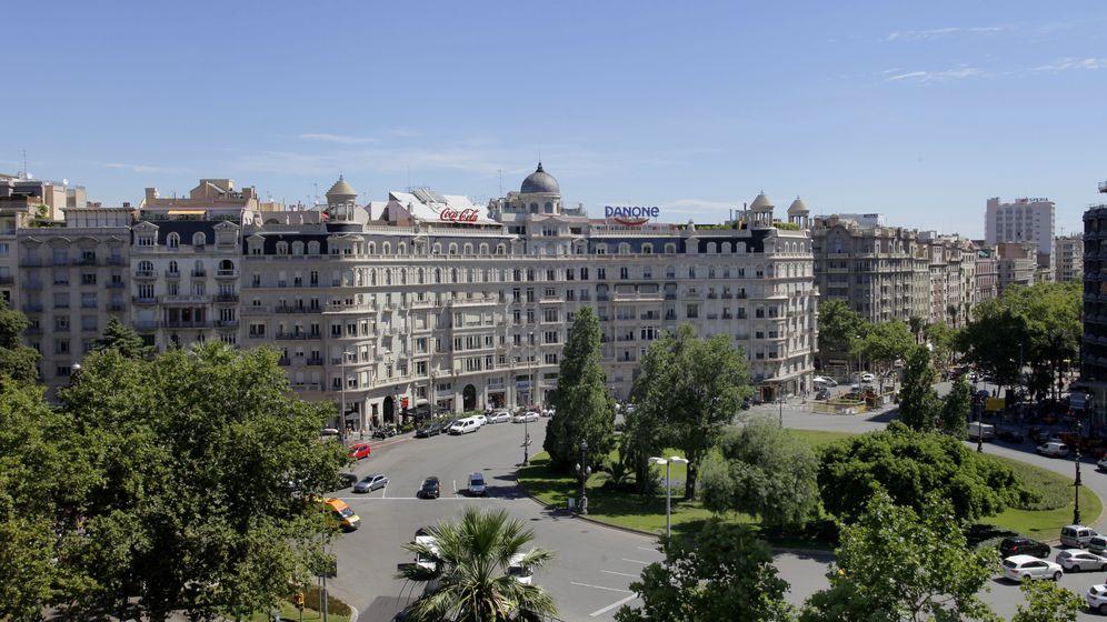 Foto: Alquilar un piso de 80 metros en Barcelona cuesta al año 1.000 euros más que en 2013