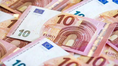 Cuidado con el euro: uno de los vientos a favor amenaza con soplar ya en contra