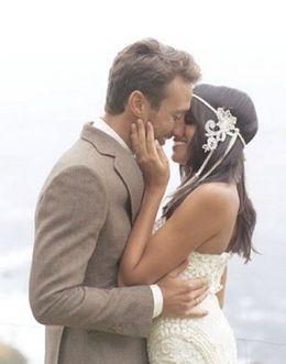 Raquel del rosario se casa en secreto con el fot grafo for Decoracion casa raquel del rosario