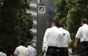 Deutsche Bank apuesta por los 'hedge funds' para crecer en España