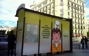 El esfuerzo titánico de Bankia por recuperar su imagen de marca
