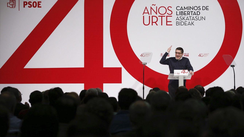 López reprende a los barones por ligar su futuro al triunfo de Díaz en las primarias