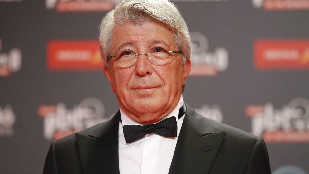 Enrique Cerezo, de meritorio a amo del cine español