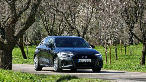 Audi A3 compacto premium desde 1996