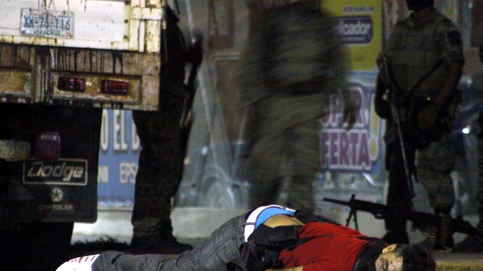 Veracruz, una historia (reciente) de violencia en el mayor puerto de México