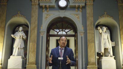 El Constitucional abre la puerta a la creación del Grupo Parlamentario Catalán del Senado