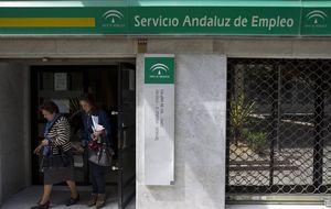 Destituyen a la jefa de Formación para el Empleo de Málaga