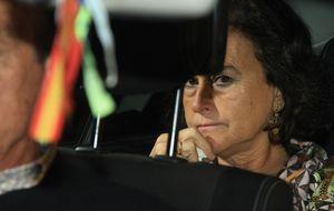 Carmen Tello responde: No voy a entrar en enfrentamientos