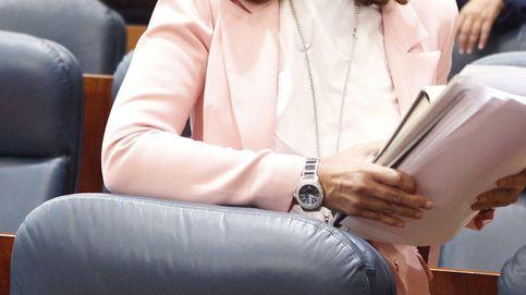 La diputada madrileña hermana de González conspiró para evitar la Lezo