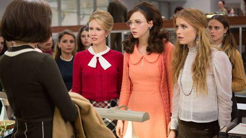 Amazon España estrena el 31 de marzo 'Good Girls Revolt', basada en hechos reales