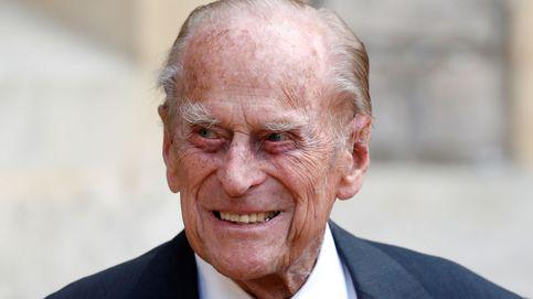 Última hora: el duque de Edimburgo, hospitalizado en Londres