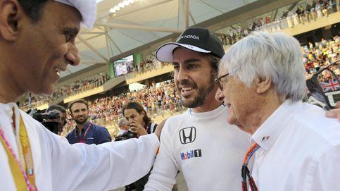¿Cómo va a ganar McLaren con menos 'pasta' que Ferrari y Mercedes?