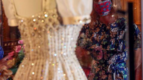 El vestido de novia de Beatriz de York, una esperanza económica para Isabel II