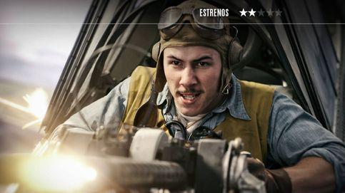 'Midway': una mala película de acción... y encima aburrida