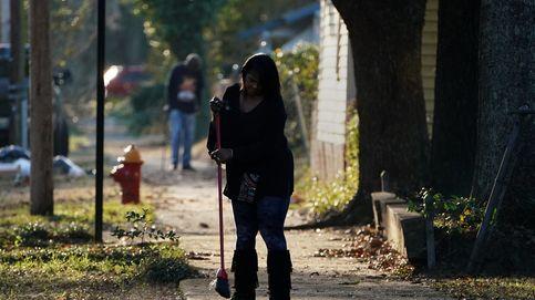 Selma y el domingo sangriento que cambió EEUU