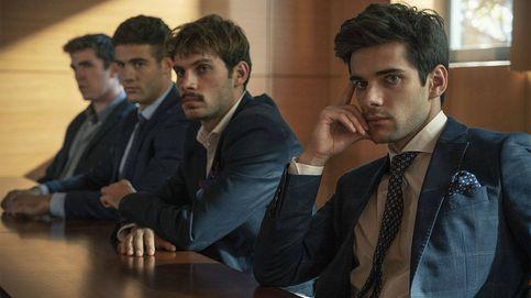 El reto de interpretar a un violador: los actores de 'Alba' (Antena 3) responden