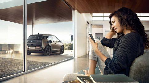 Los coches electrificados de BMW a prueba durante 12 meses