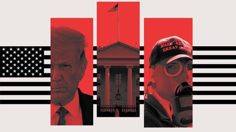 'Rastreadores de covid' | Presidente contagiado. Horas críticas