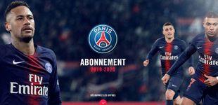 Post de Así reacciona el PSG cuando se sitúa a Mbappé en el Real Madrid