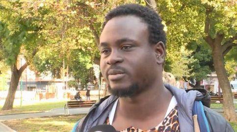 Gorgui Lamine, el héroe que abre la puerta de la regularización a muchos inmigrantes