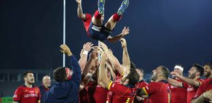 Post de El punto de inflexión del rugby español o por qué se quiere desterrar eso de 'milagro'