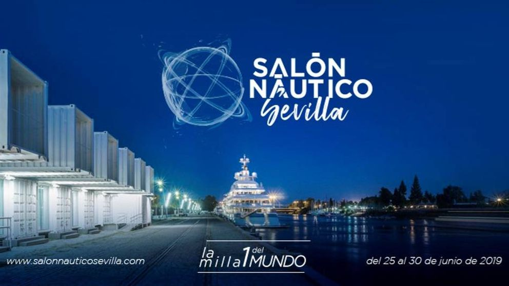 La batalla en la náutica española: Sevilla y su disputa al trono de Barcelona