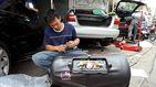 Así es como tu coche diésel o gasolina lo puedes transformar en coche eléctrico