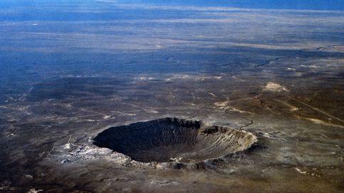 El cráter Barringer: el agujero de mil metros de ancho que nos dejó un meteorito