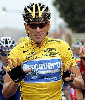 La USADA desvela que Armstrong les ofreció una donación en 2004