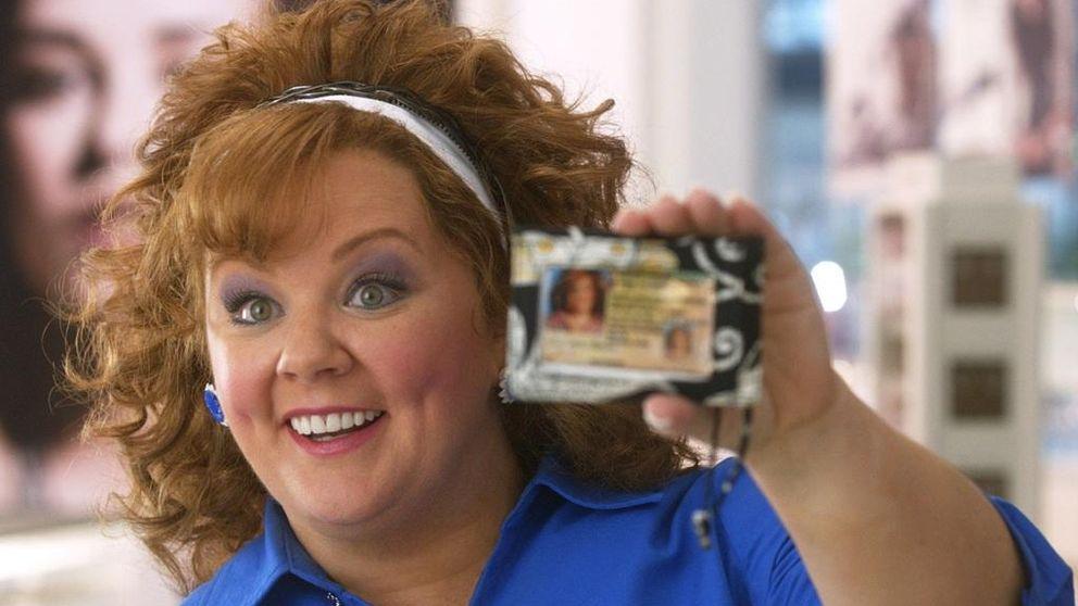 La nueva reina de la comedia vale su peso en oro