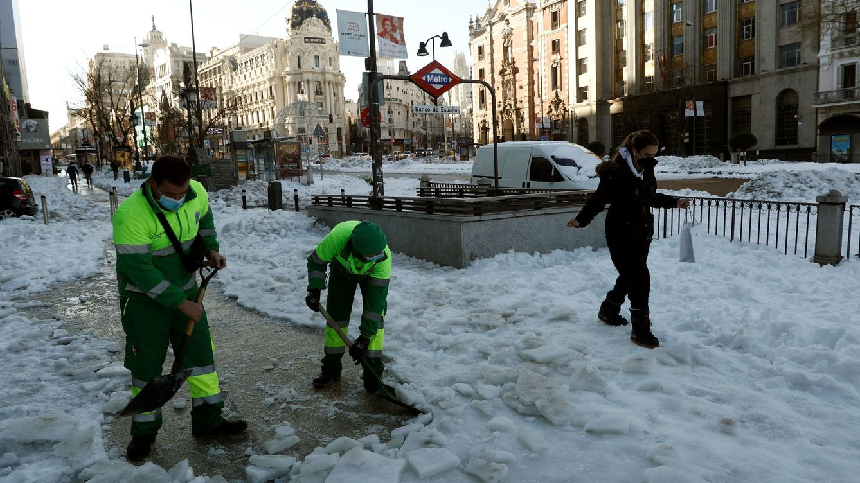 El Gobierno pide a las CCAA no escatimar en recursos para recuperar ya la movilidad