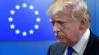 Las elecciones americanas ponen a la UE en el menú electoral de Trump