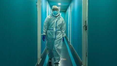 La pandemia sigue desbocada en Cataluña: 4.473 contagios y 122 muertos más en 24 horas