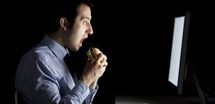 Post de Por qué no debes comer tarde si quieres adelgazar