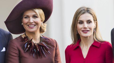 Máxima de Holanda, a los 50: su relación con España, Letizia y la familia Borbón