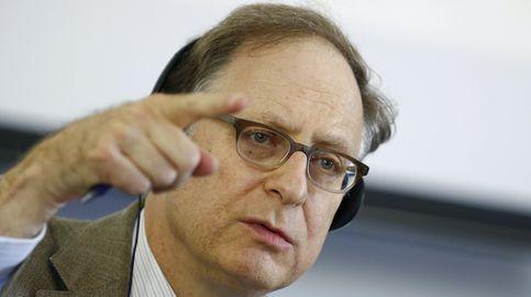 Alexander Vershbow, vicesecretario general de la OTAN, de visita en Madrid