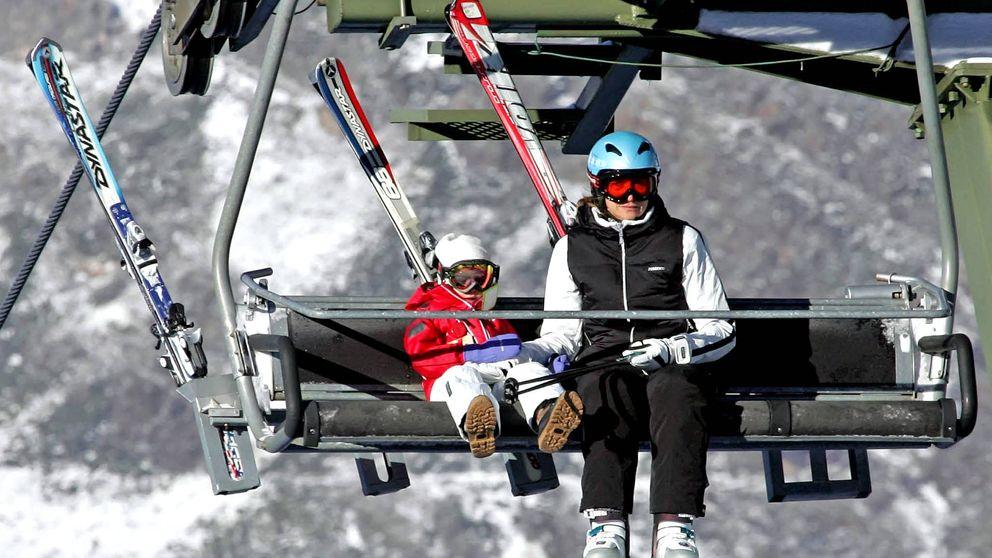 Baqueira versus La Cerdanya, estaciones de esquí que compiten por los famosos