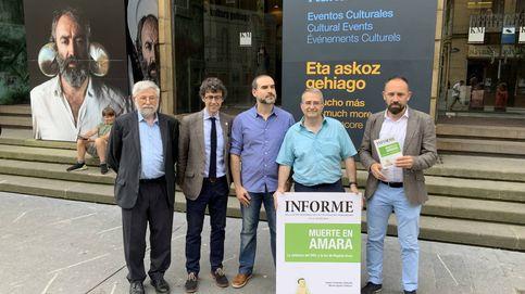 Un informe 'borra' a la primera víctima de ETA: a Begoña Urroz la asesinó el DRIL