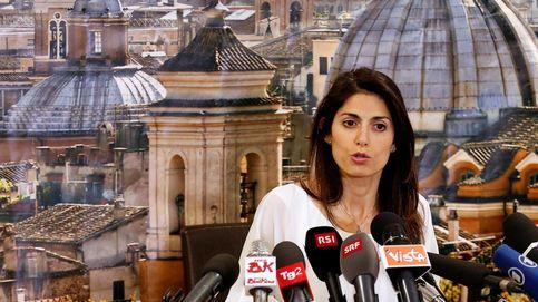 Virginia Raggi, la nueva alcaldesa de Roma ni de izquierdas ni de derechas