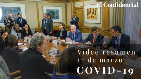 Resumen de la jornada: Del contagio de Montero y Casa Real al plan de ayudas de Sánchez