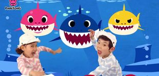 Post de Más contagiosa que el ébola: 'Baby Shark' ya es una de las canciones más escuchadas