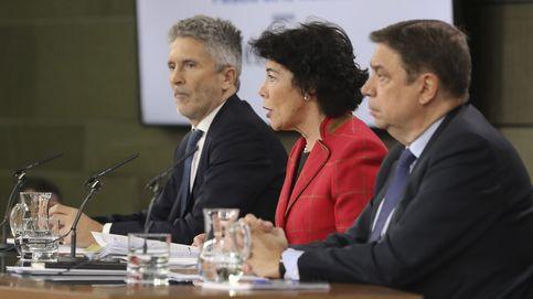 El Gobierno ya admite que puede no llevar los Presupuestos al Congreso